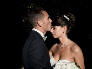 Le mariage de Jennifer et Philippe