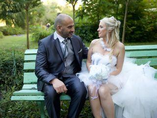 Le mariage de Sandrine et Serge