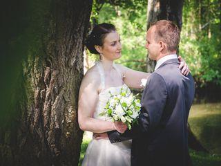 Le mariage de Ophélie et Cédric
