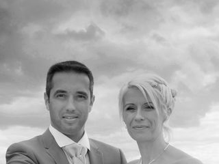 Le mariage de Angélique et Cédric 1