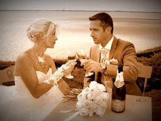 Le mariage de Angélique et Cédric