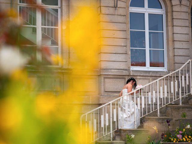 Le mariage de Jimmy et Mélany à Montataire, Oise 3