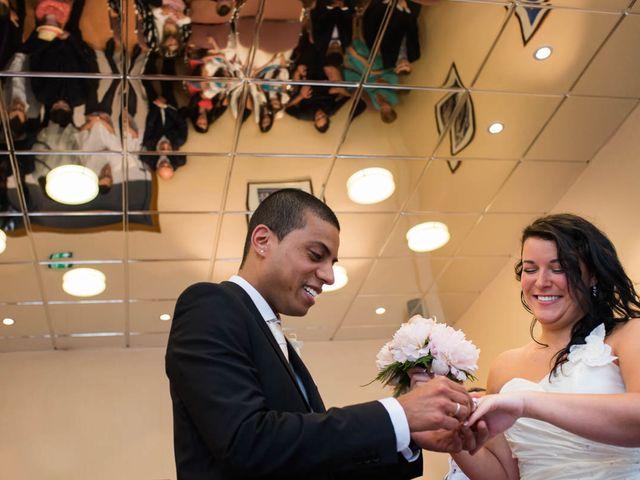 Le mariage de Jimmy et Mélany à Montataire, Oise 6