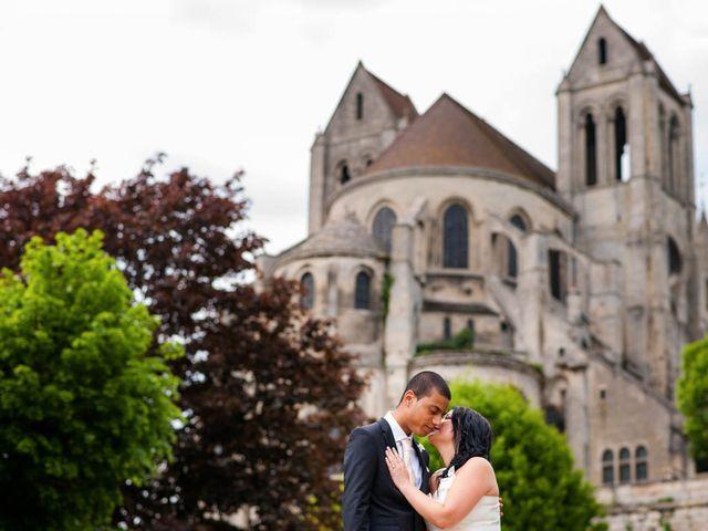 Le mariage de Jimmy et Mélany à Montataire, Oise 11