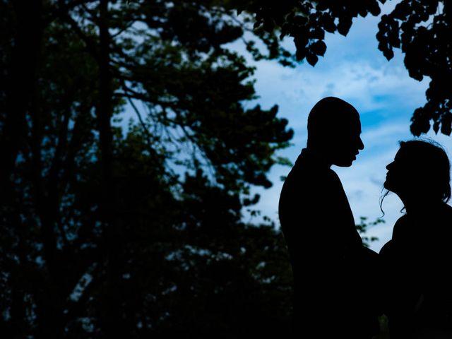 Le mariage de Jimmy et Mélany à Montataire, Oise 14