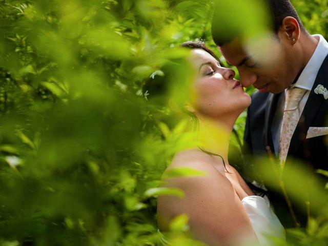 Le mariage de Jimmy et Mélany à Montataire, Oise 18