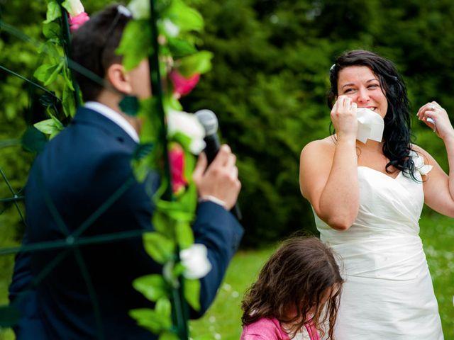 Le mariage de Jimmy et Mélany à Montataire, Oise 25