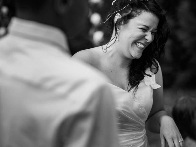 Le mariage de Jimmy et Mélany à Montataire, Oise 27