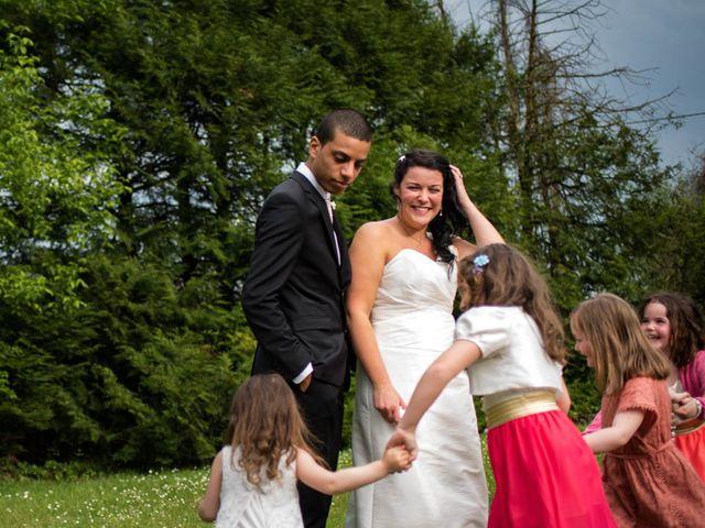 Le mariage de Jimmy et Mélany à Montataire, Oise 29