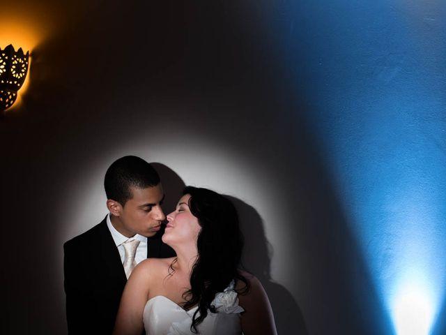 Le mariage de Jimmy et Mélany à Montataire, Oise 32