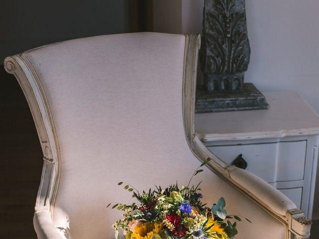 Le mariage de Yann et Astrid à Barbirey-sur-Ouche, Côte d'Or 3
