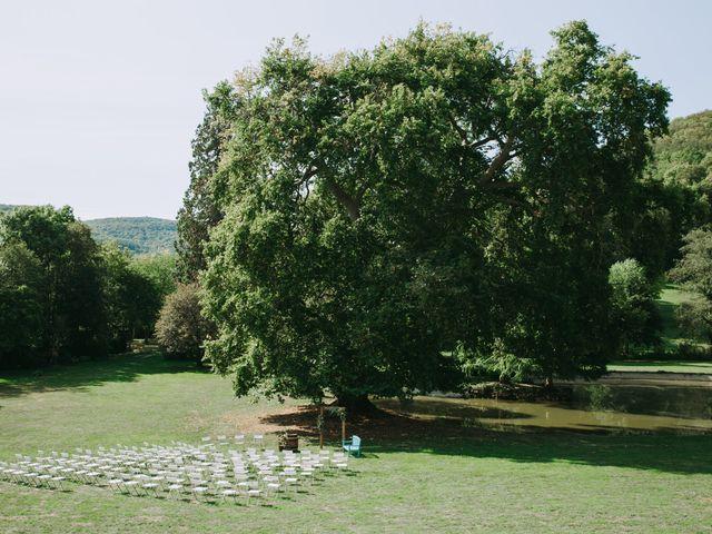 Le mariage de Yann et Astrid à Barbirey-sur-Ouche, Côte d'Or 20