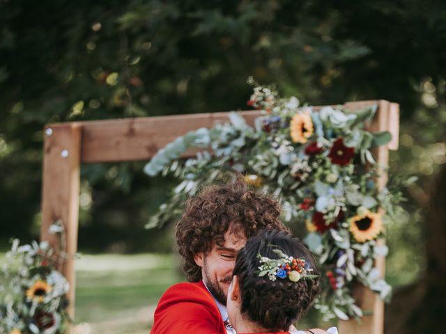 Le mariage de Yann et Astrid à Barbirey-sur-Ouche, Côte d'Or 23
