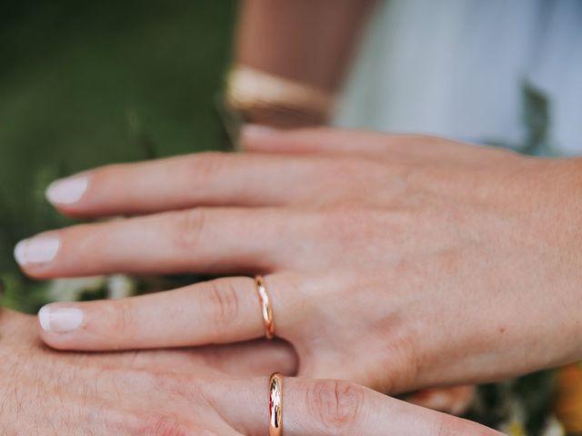 Le mariage de Yann et Astrid à Barbirey-sur-Ouche, Côte d'Or 29