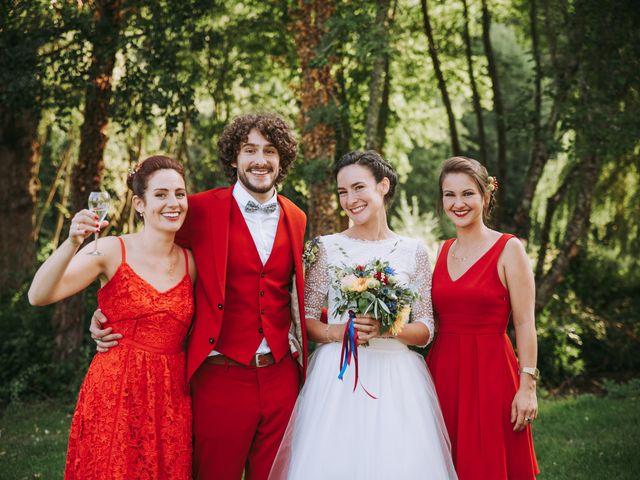 Le mariage de Yann et Astrid à Barbirey-sur-Ouche, Côte d'Or 33