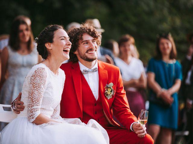 Le mariage de Yann et Astrid à Barbirey-sur-Ouche, Côte d'Or 38