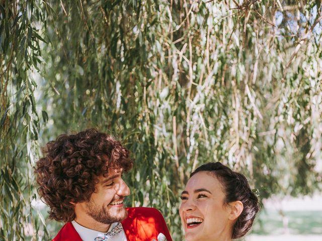 Le mariage de Yann et Astrid à Barbirey-sur-Ouche, Côte d'Or 41