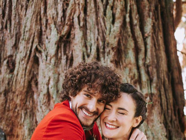 Le mariage de Yann et Astrid à Barbirey-sur-Ouche, Côte d'Or 43
