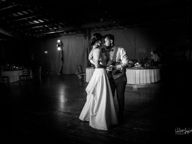 Le mariage de Loïc et Marine à Vaudemanges, Marne 18