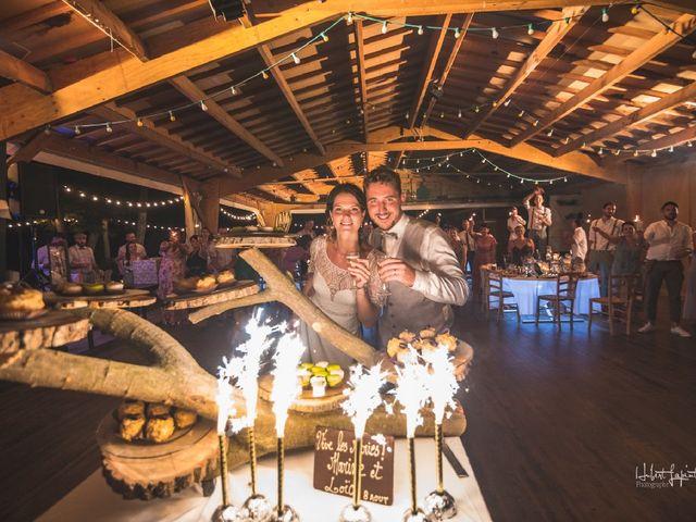 Le mariage de Loïc et Marine à Vaudemanges, Marne 19