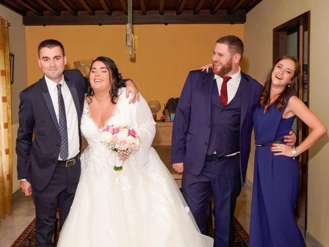 Le mariage de Antoine et Anne Laure à Saint-Genis-Laval, Rhône 7