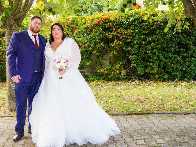 Le mariage de Antoine et Anne Laure à Saint-Genis-Laval, Rhône 9