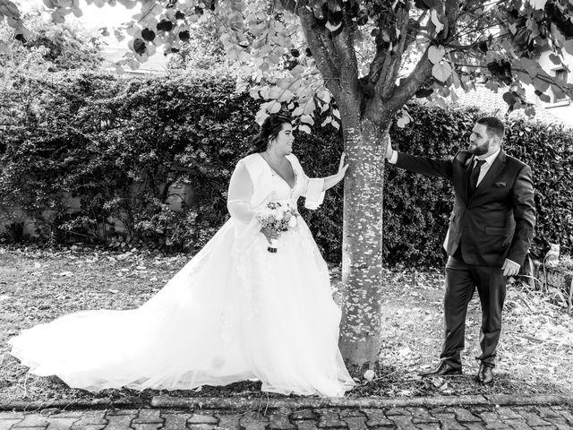 Le mariage de Anne Laure et Antoine