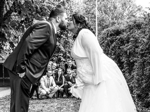 Le mariage de Antoine et Anne Laure à Saint-Genis-Laval, Rhône 10