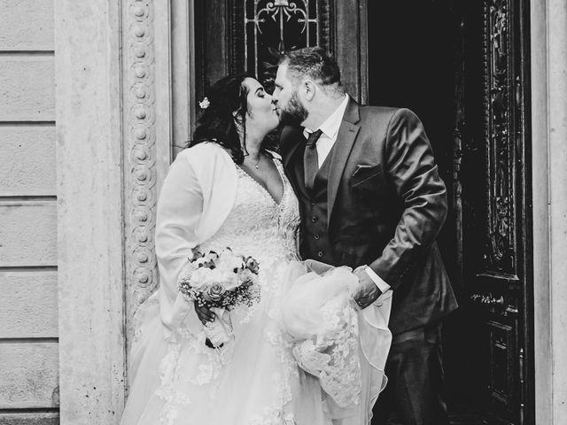 Le mariage de Antoine et Anne Laure à Saint-Genis-Laval, Rhône 13