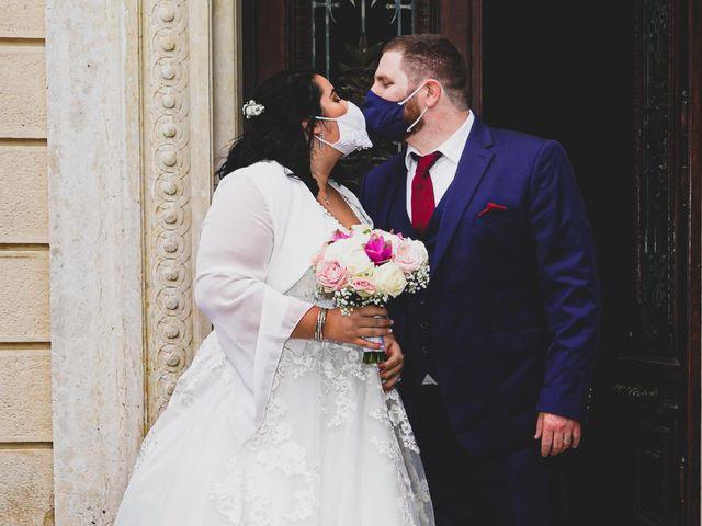 Le mariage de Antoine et Anne Laure à Saint-Genis-Laval, Rhône 14