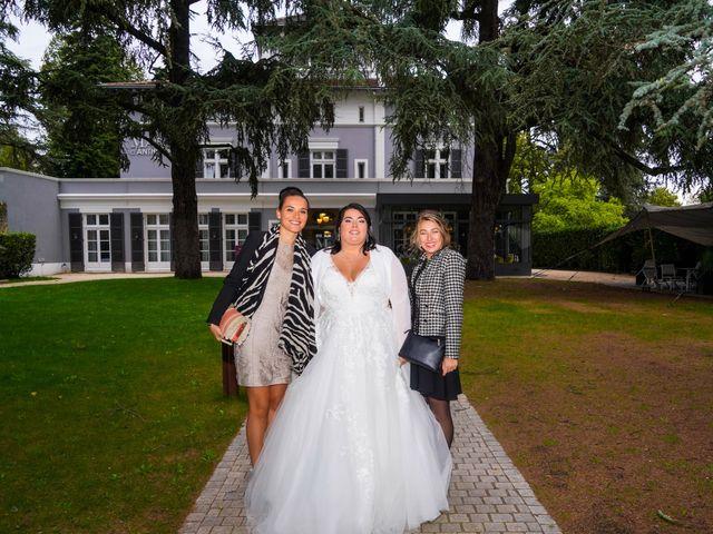 Le mariage de Antoine et Anne Laure à Saint-Genis-Laval, Rhône 16