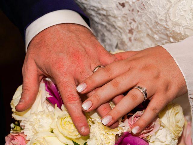 Le mariage de Antoine et Anne Laure à Saint-Genis-Laval, Rhône 18