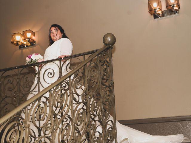 Le mariage de Antoine et Anne Laure à Saint-Genis-Laval, Rhône 20