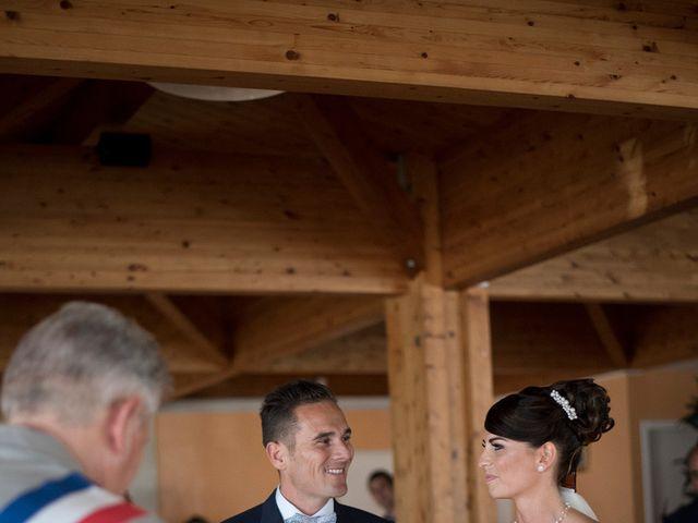 Le mariage de Philippe et Jennifer à Palavas-les-Flots, Hérault 18