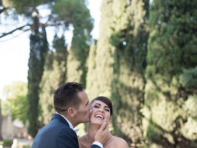 Le mariage de Philippe et Jennifer à Palavas-les-Flots, Hérault 36