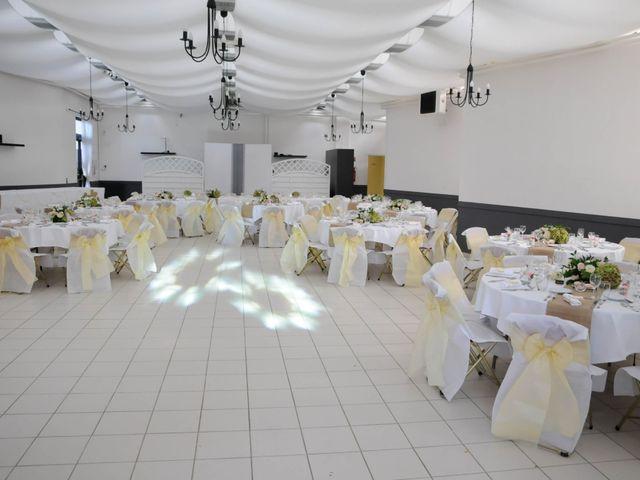 Le mariage de Julie et Abdoulaye à Bouafle, Yvelines 3