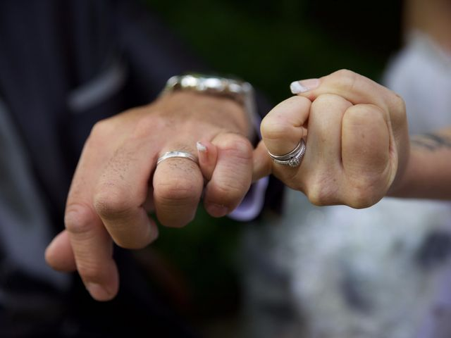 Le mariage de Serge et Sandrine à Gauriac, Gironde 51