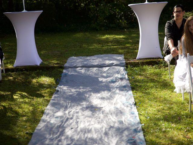 Le mariage de Serge et Sandrine à Gauriac, Gironde 65