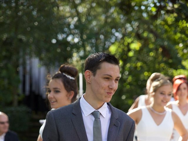 Le mariage de Serge et Sandrine à Gauriac, Gironde 72