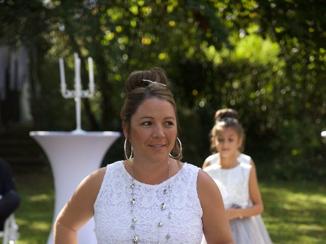 Le mariage de Serge et Sandrine à Gauriac, Gironde 87