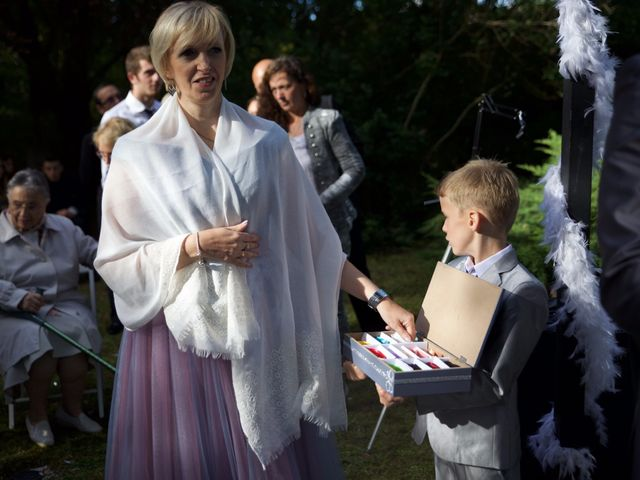 Le mariage de Serge et Sandrine à Gauriac, Gironde 102