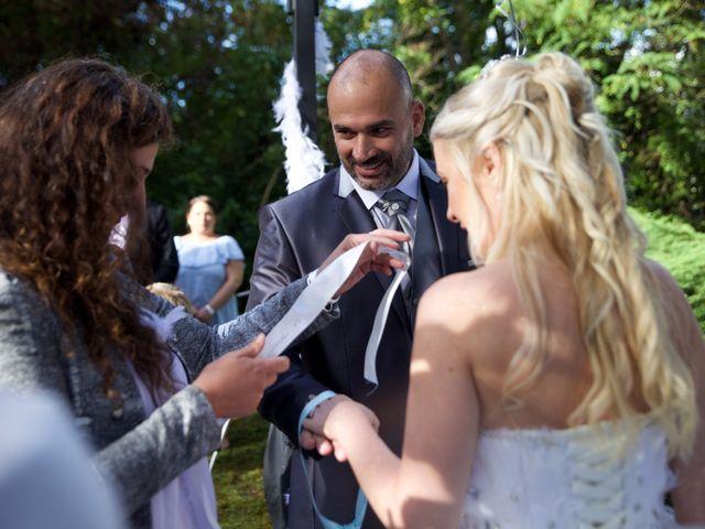 Le mariage de Serge et Sandrine à Gauriac, Gironde 105