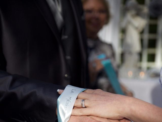 Le mariage de Serge et Sandrine à Gauriac, Gironde 106