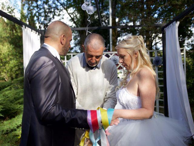 Le mariage de Serge et Sandrine à Gauriac, Gironde 109