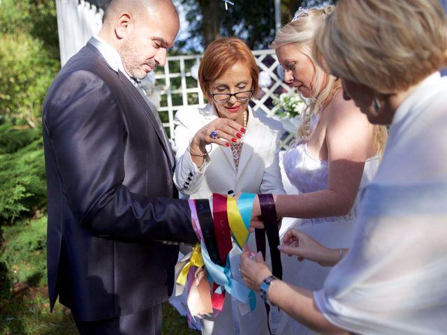 Le mariage de Serge et Sandrine à Gauriac, Gironde 113