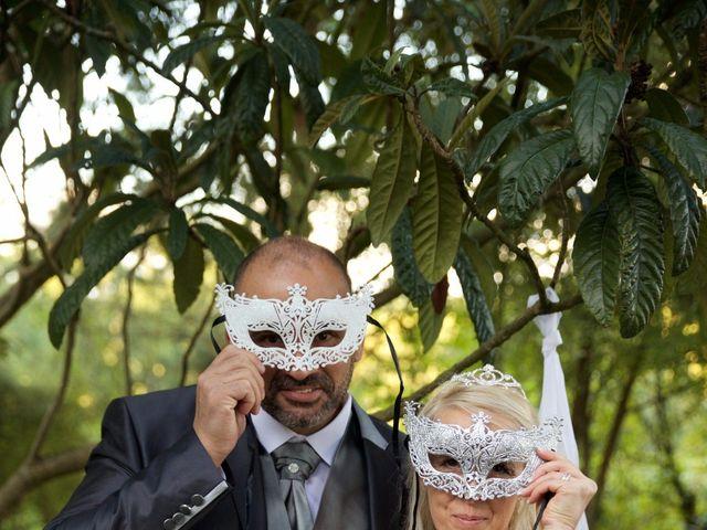 Le mariage de Serge et Sandrine à Gauriac, Gironde 168