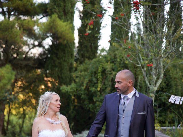 Le mariage de Serge et Sandrine à Gauriac, Gironde 170