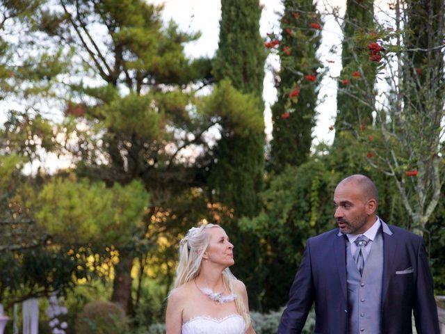 Le mariage de Serge et Sandrine à Gauriac, Gironde 171