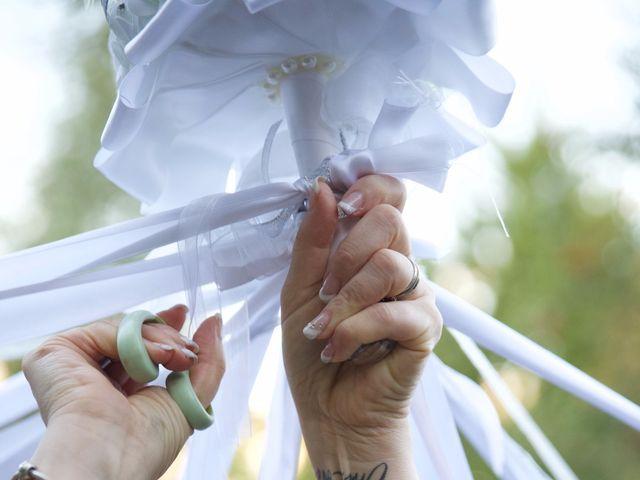 Le mariage de Serge et Sandrine à Gauriac, Gironde 176