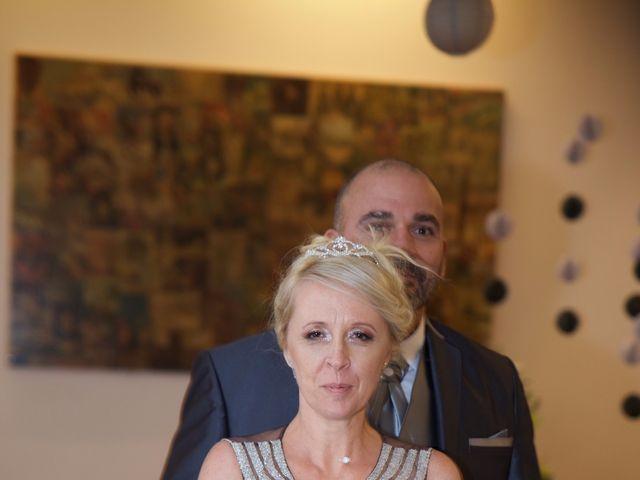 Le mariage de Serge et Sandrine à Gauriac, Gironde 183